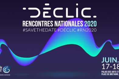 Save the date : Rencontres