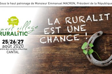 Ruralitic : le smart village