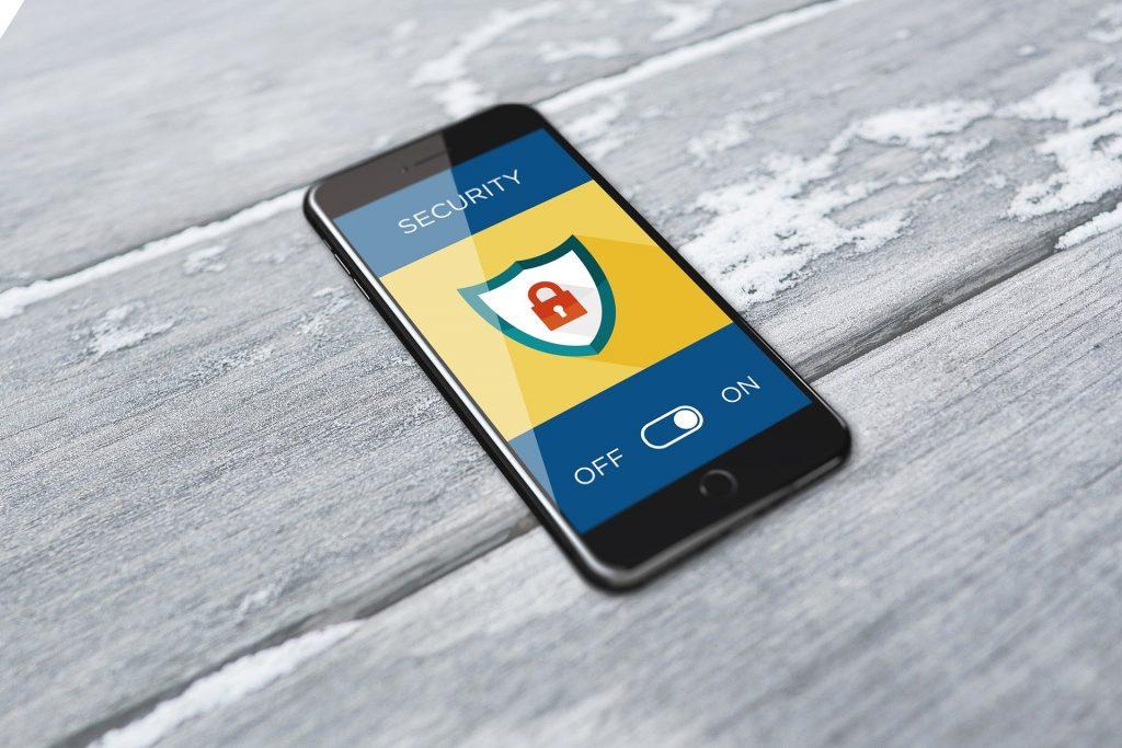 Cybersécurité - Image Pixabay